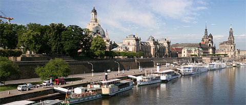 Bruhlsche Terrasse Dresden Besuchen Sie Dresden De